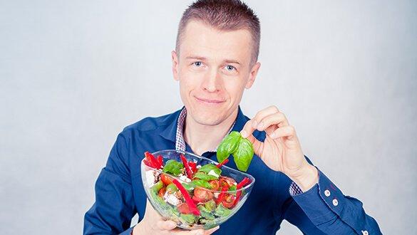 Dietetyk Lublin Isto