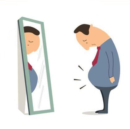 Problem z nadwagą?