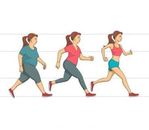 Odchudzanie może być przyjemne