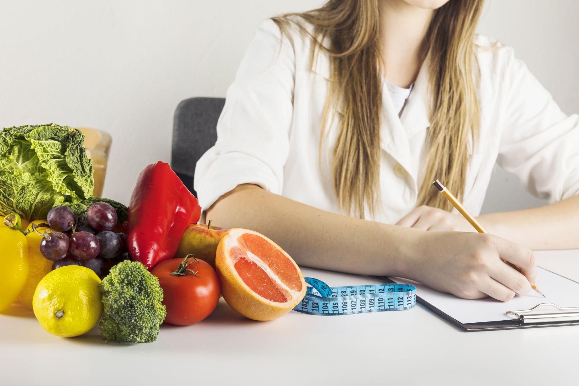Dieta dla młodzieży dietetyk