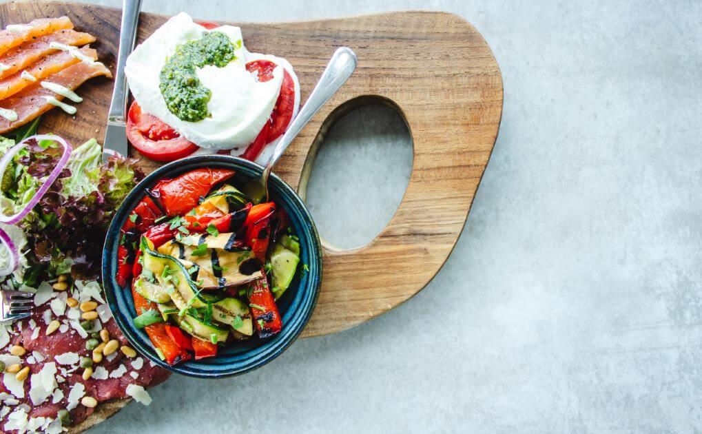 Dieta w kompulsywnym objadaniu się